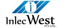 Graphic Design Entri Peraduan #42 for Logo Design for INLEC WEST PTY LTD