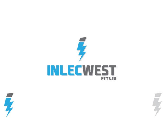 Contest Entry #256 for Logo Design for INLEC WEST PTY LTD