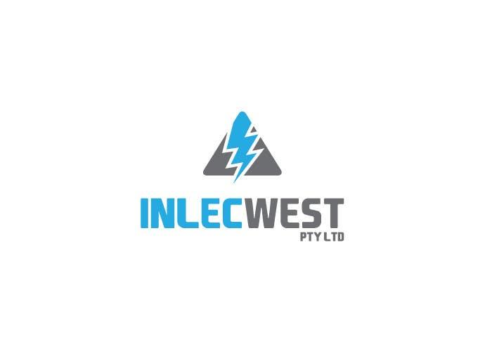 Penyertaan Peraduan #254 untuk Logo Design for INLEC WEST PTY LTD