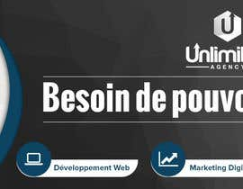 nº 15 pour FR EN I need a Facebook and Linkedin Page Banner par bellalbellal25