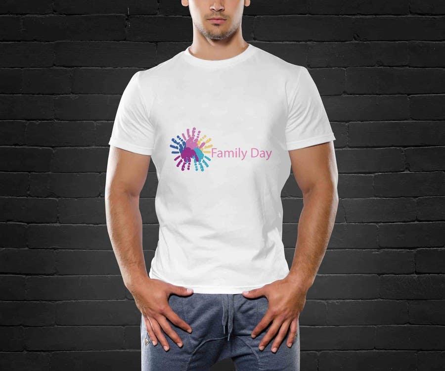Proposition n°18 du concours Design a T-Shirt