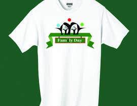nº 8 pour Design a T-Shirt par Rashel99