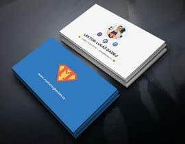 #82 for Design some Business Cards by kamrul330