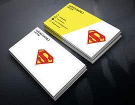 nº 236 pour Design some Business Cards par takujitmrong
