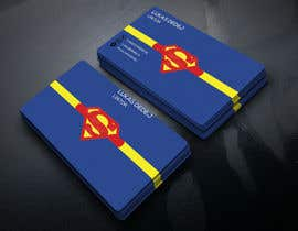 nº 247 pour Design some Business Cards par takujitmrong