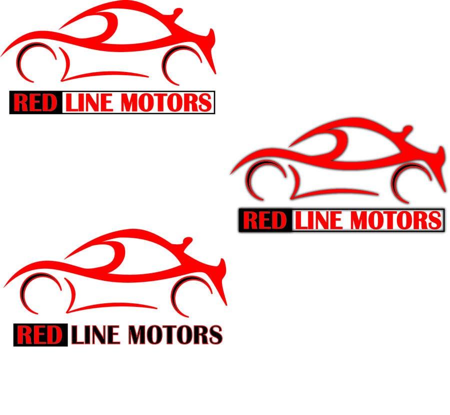 Proposition n°96 du concours Design a Logo for a Used Car Dealership