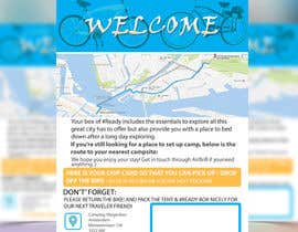nº 10 pour Design a flyer for a new concept idea! par nazmul9977