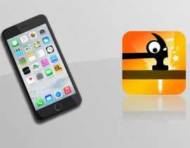 nº 248 pour Nailed It! - Design iOS game icon par justice92