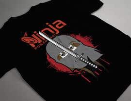 #28 for Design a T-Shirt by nobelahamed19