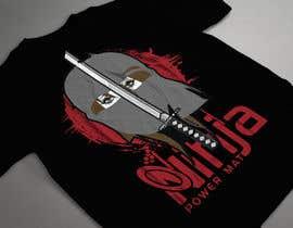 Nro 29 kilpailuun Design a T-Shirt käyttäjältä nobelahamed19