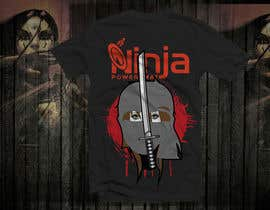 Nro 30 kilpailuun Design a T-Shirt käyttäjältä nobelahamed19
