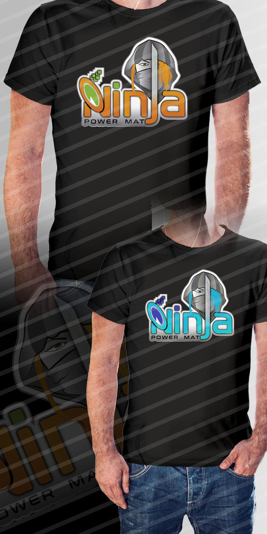 Kilpailutyö #                                        7                                      kilpailussa                                         Design a T-Shirt
