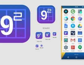nº 17 pour Android App Icon par nihalhassan93