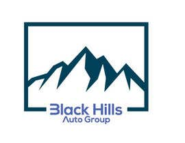 #30 for Logo design for Black Hills Auto Group by Najmul320262