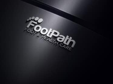 #23 for Design a logo for a Foot Clinic by Crativedesign