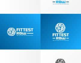 Nro 94 kilpailuun Fitness Contest logo käyttäjältä lucianito78