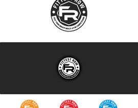 Nro 83 kilpailuun Fitness Contest logo käyttäjältä ZukuDesigns