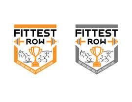 Nro 66 kilpailuun Fitness Contest logo käyttäjältä bd600102