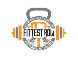 Nro 87 kilpailuun Fitness Contest logo käyttäjältä bd600102
