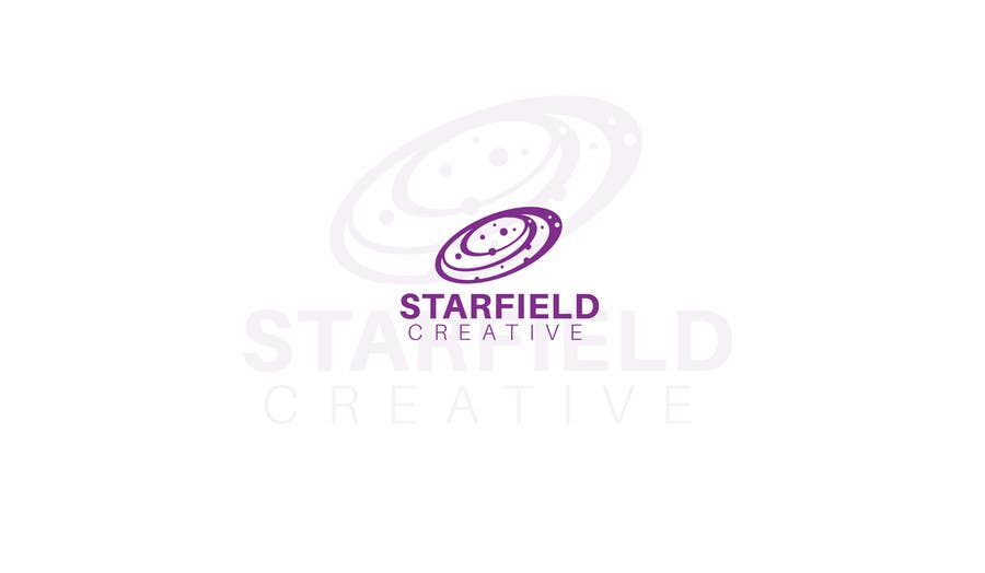 Proposition n°3 du concours Design a Logo for Starfield Creative