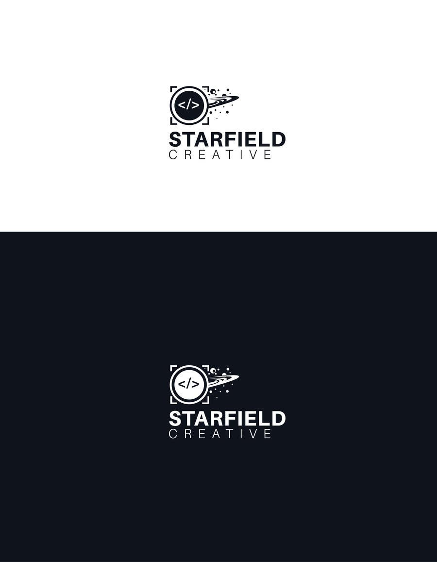 Proposition n°31 du concours Design a Logo for Starfield Creative