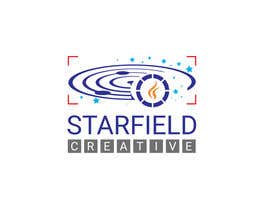 nº 35 pour Design a Logo for Starfield Creative par ra5124