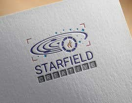 nº 37 pour Design a Logo for Starfield Creative par ra5124