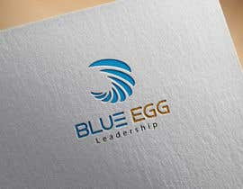 nº 30 pour Design a logo for Blue Egg Leadership par shemultangir