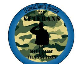 #28 for I need a simple Logo for a Military and Veteran LinkedIn Group by pandalotero95
