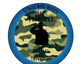 #29 for I need a simple Logo for a Military and Veteran LinkedIn Group by pandalotero95