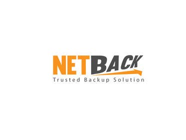 #8 for Backup software logo by DQD