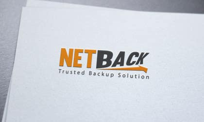 #9 for Backup software logo by DQD