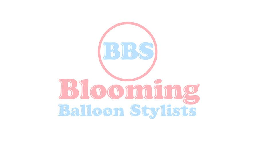 Proposition n°21 du concours Logo designed for Balloon Business