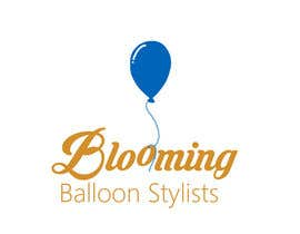 nº 17 pour Logo designed for Balloon Business par mohandesr
