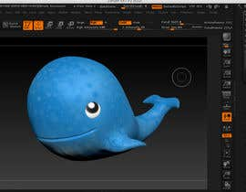 nº 2 pour 3D Modelling of Animals par jackevo