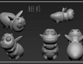 #27 for 3D Modelling of Animals by conzar