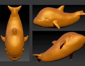 #18 for 3D Modelling of Animals by constantino1983