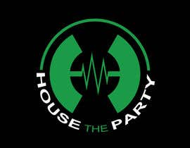 #182 for 'H' Logo Design Contest - House The Party by afbarba66