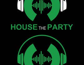 #215 for 'H' Logo Design Contest - House The Party by afbarba66