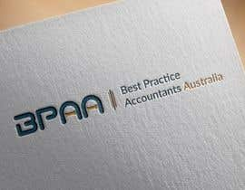 #56 for Design a Professional, Corporate Logo for BPAA by Istiakahmed411