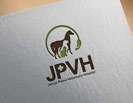 nº 62 pour Design a Logo for a Veterinary Practice par SERGlO