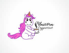 #4 for Unicorn mug logo design by istyarsy26