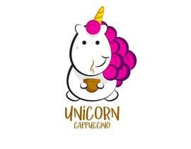 #10 for Unicorn mug logo design by AlinAqilah