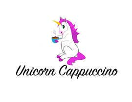 #21 for Unicorn mug logo design by sonalfriends86