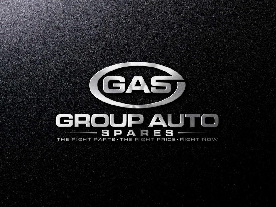 Proposition n°378 du concours Auto Parts Store Project