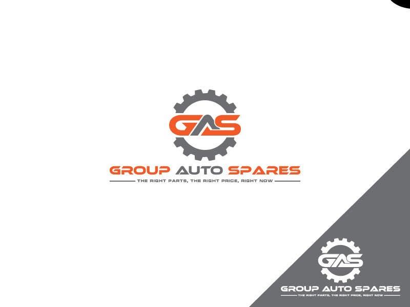 Proposition n°228 du concours Auto Parts Store Project