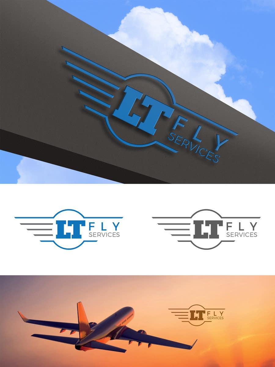 Proposition n°57 du concours Ltflyservices