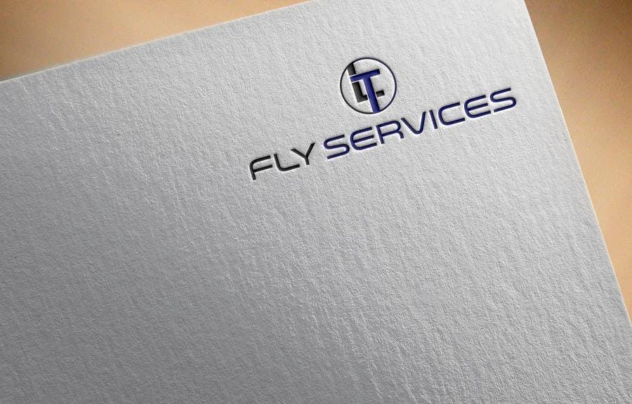 Proposition n°242 du concours Ltflyservices