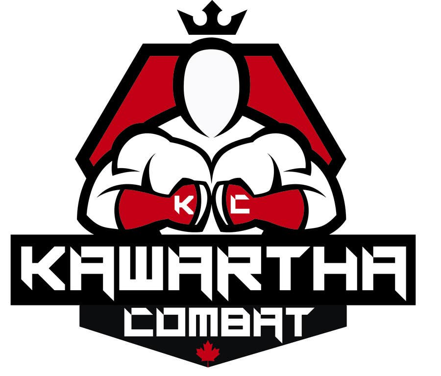 Proposition n°6 du concours Kawartha Combat - New Logo Design for Martial Arts gym