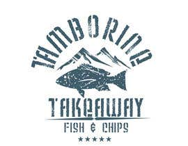 #18 for Logo design for a Fish and Chips Takeaways by ankit9903478536